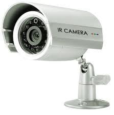 instalación y configurar  cámaras IP en Bogotá